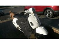Vespa 300 GTS - Spares or Repair - MUST BE GONE BY SAT AM