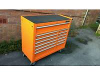 """42"""" roll cab / tool chest"""