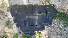Leon mk1 2003 Bottom Engine Cover / Undertray