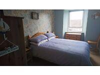 One bedroom flat Millport