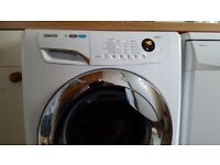 Insurance Replacement 3 months old Zanussi ZWF 91483WH Washing Machine