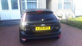 Car for sale Ford focus 1•6 diesel
