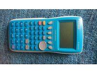 Casio fx-7400GII Graphical Calculator