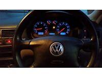 Dismantle VW bora '99 automatic gear box, engine, 2l petrol, LPG installed all parts availeble