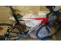 Wilier TT Road bicycle