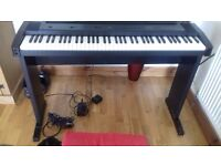 Roland EP7II Electric Piano.