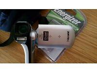 Camcorder dual camera Sanyo Xacti Full HD 10 Megapixel