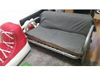 Double bed/ futon