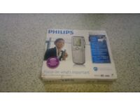 Philips LFH 9600 Pocket Memo Digital Dictation Recorder