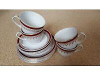 Vintage Alfred Meakin Tea Set
