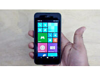 Nokia Lumia 530, Windows Smartphone, on Vodafone network - GOOD CONDITION