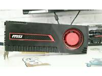 Msi HD 7970 Fortnite smasher