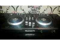 Numark idj3 mixing deck