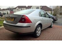 FORD MONDEO 2.0 TDCI (130BHP) 5 DOOR HATCH BACK 12 MONTHS MOT & FULL SERVICE HISTORY