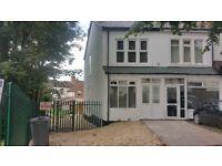 4/5 House for Sale in Erdington (Poss HMO investment)