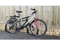 Dawes Trailfinder Mountain Bike