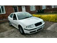 2005 octavia PLEASE READ AD FIRST