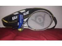 Junior tennis set
