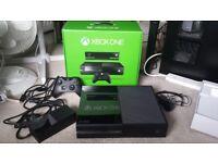 Xbox One 500GB (No Kinect)