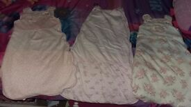Baby sleeping bags fab condition hardly used