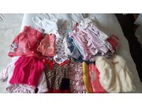 Baby GIRL clothes bundle NB / 6MNTH.. EXCELLENT COND.
