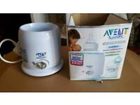 Avent bottle warmer good condition