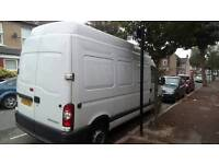 Brilliant Removal Man with VAN! Reliable,Experienced,Friendly and Quick. call/text/whatsapp to book