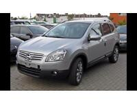 NISSAN QASHQAI BREAKING SPARES AVAILABLE