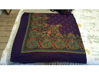 Large ladies scarf/shawl