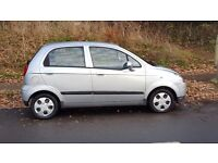 Matiz for sale in excellent condition.
