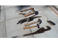 surplus tools job lot