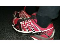 Salomon xr crossmax 1 running shoes