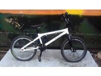 DIAMONDBACK FUBAR Full Odyssey Spec BMX Bike VGC