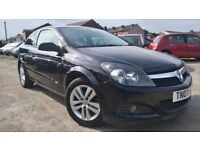 2007 (07) Vauxhall Astra 1.4 i 16v SXi Sport Hatch 3dr, Warranty & Breakdown, £1,395 p/x welcome