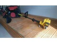 Petrol strimmer partner fully working good condition