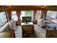 Abbey GTS 416 4/5 Berth Caravan for Sale 1993/4