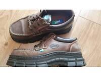 Vintage Pod shoes