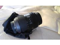 Panasonic lumix 45-200mm ois zoom lenses