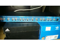 ELV CL-200 2channel compressor and gate