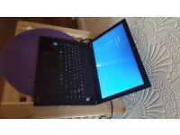 "Toshiba Satellite C40-C-10K 14"" Laptop Notebook (Intel N3050, 2GB RAM, 32GB eMMC, Intel HD Graphics)"