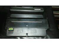 Samsung toner S0205HC cartridge.