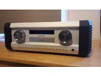 Musical Fidelity KW250s amplifier dac dab cd player all in one unit 2x400w upgraded