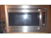 Microwave oven great condition