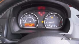 Selling a BMW X3