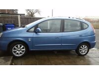 Great spacious family car. MOT until Nov 17. Reliable a few scrapes and scratches
