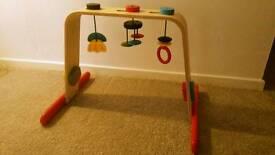 Ikea Baby mobile