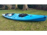 Kayak - Ocean Kayak - Sit in/single - PRO SI 149