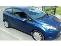 Ford Fiesta 1.4 Tdci 2009 Mint Condition