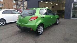 2011 Mazda MAZDA2 -