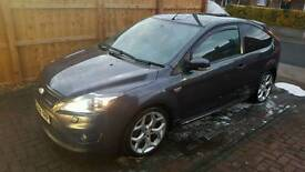 Ford Focus ST3 £6000!!!